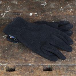 Patagonia Fleece Handschuhe - Schwarz