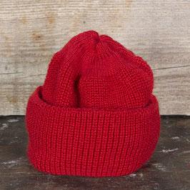 Heimat Textil Mechanic Hat Rot