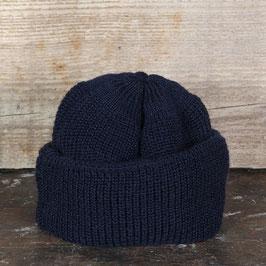 Heimat Textil Mechanic Hat Blau