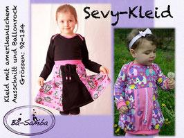Sevy-Kleidchen