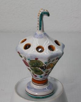 Ständer für Spieße, Strohhalme,.. aus Keramik