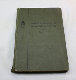 Lehrbuch der Geschichte von 1915