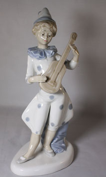 Pierrot / Harlekin