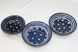 Schüssel / Schalen / Teller von Gmundner Keramik