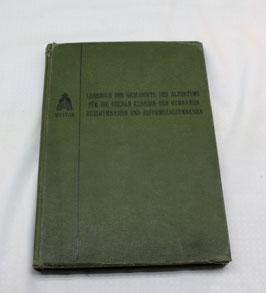 Lehrbuch der Geschichte des Altertums von 1911
