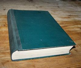 """Altes Buch """" Die Welt von A-Z"""""""