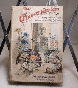 Das Gänsemännlein 2. Auflage 1900