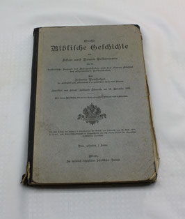 Große biblische Geschichte von 1907