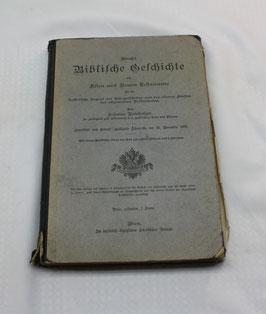 Große biblische Geschichte von 1907