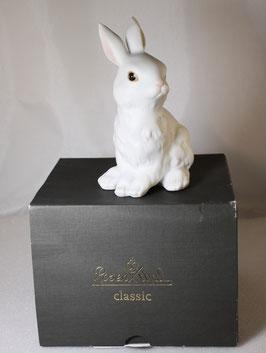 Porzellan Hase von Rosenthal