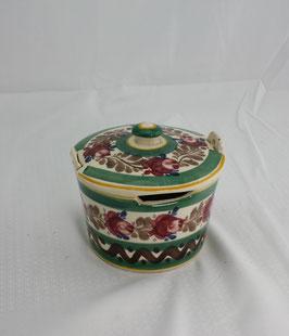 Spardose aus Keramik