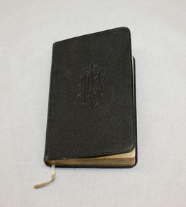 Die nachfolge Christi, Thomas von Kempis - Ludwig Donin, 1889