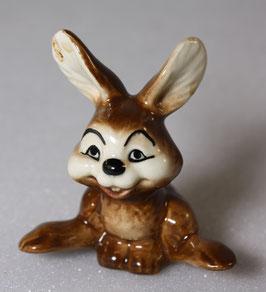Porzellan Hase von Goebel