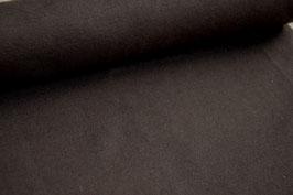 Bündchen dunkelbraun