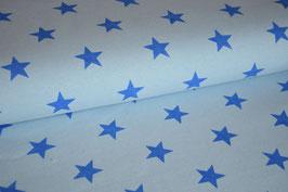 Sweat Big Stars blue