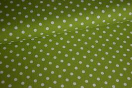 Jersey Punkte grün
