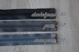 Reißverschluss teilbar, 60cm
