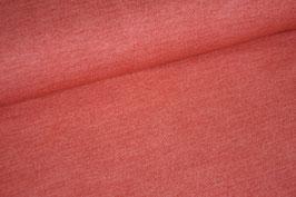 Digital Sommersweat Jeans, rot