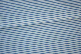 Jersey Classic Stripes, jeans
