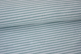 Jersey Classic Stripes, old green, Rest 0,9m
