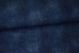 Jersey, jeans dunkelblau