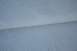 Jersey Classic Mini Stripes, jeans