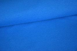 Bündchen blau