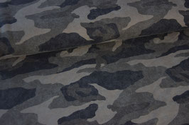 Sommersweat Camouflage