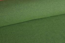 Bündchen grün meliert