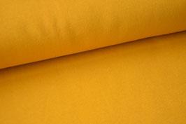 Kuschelsweat gelb