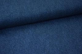 Bio Sommersweat I love Jeans, dunkelblau