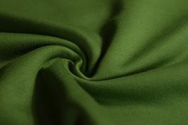 Kuschelsweat grün