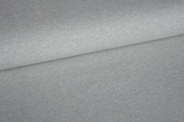 Jersey Melange uni helles mint