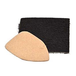 BEARPAW Traditional Hair Rest - Pfeilauflage
