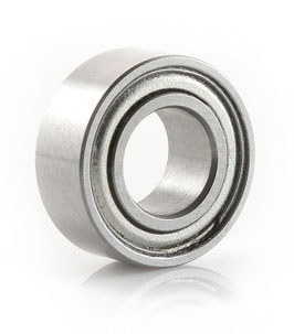 Roulement MR 105 ZZ 5x10x4 mm