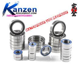 Set TRAXXAS TRX 4 BLAZER KIT 82076-4 Série ACIER ABEC-5