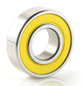 Roulement 699 2RS 9x20x6 mm