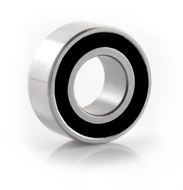 Roulement MR 105 2RS 5x10x4 mm