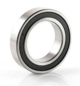 Roulement 6805/6 2RS 25x37x6 mm