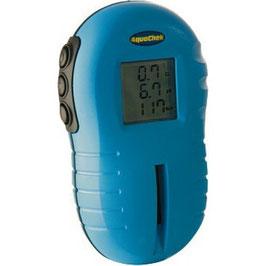 AquaCheck pH-Wert Teststreifenleser