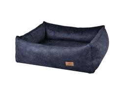 Box Bett Wechselüberzug | Plüsch Blue Ocean Überzug / Cover