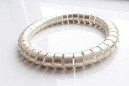 Halsschmuck aus Silber