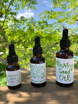 南インド産 モリンガシードオイル Moringa Seed Oil