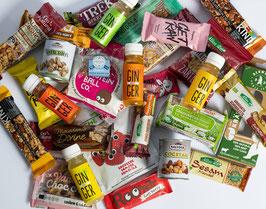 Snackbox klein, mit Abo