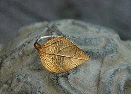 Goldblattring