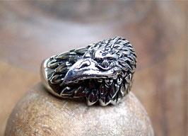 Adlerkopfring