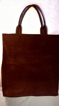 ART.BORSA MANICI IN SUEDE