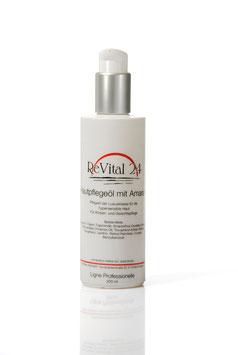 Hautpflegeöl-Amarant (200 ml)