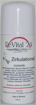 Zirkulationsöl  100ml
