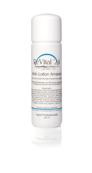Aktiv Lotion Amarant pH 7,3